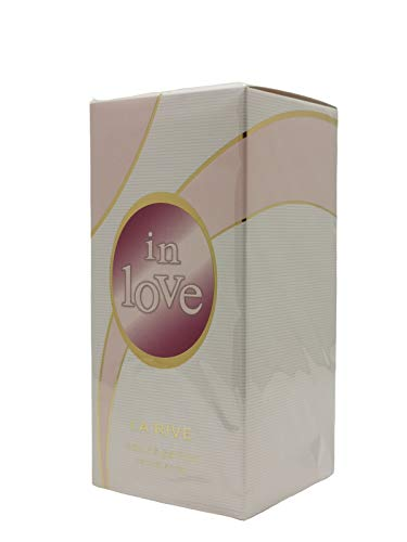 LA RIVE In Love femme, Eau de Parfum, 1er Pack (1 x 90 ml)