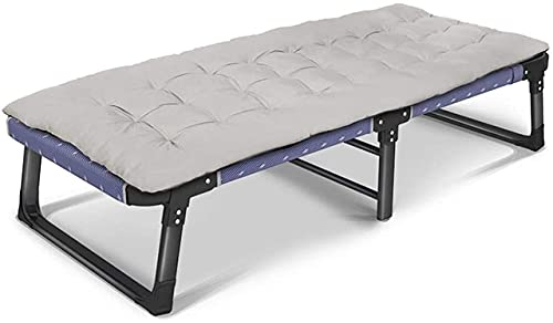 CCAN Sillas reclinables para Acampar Tumbonas de jardín Silla Plegable Sillón reclinable...