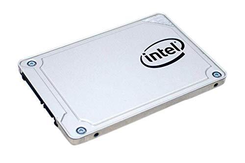 Intel SSD SSDSC2KW256G8XT 545S 2.5 256GB TLC 7MM 3D2 Braun Box