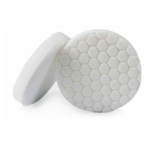 Preisvergleich Produktbild Chemical Guys Hex-Logic-Polierschwamm,  16, 5 cm,  weiß / hell,  mittlere Haptik