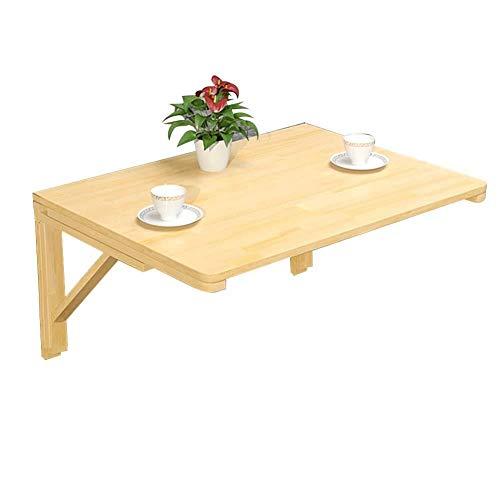 Wangczdz vrijetijdsbord, bureau, inklapbaar, laptopstandaard met tafel aan de muur bevestigd