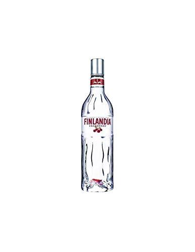 Finlandia Cranberry Vodka 1 L 37,5%