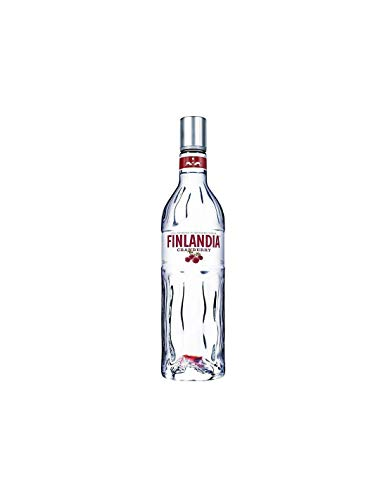 Finlandia Cranberry Vodka 1 L 37,5%