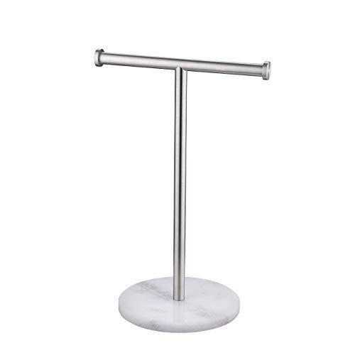 stand alone towel rack - 2