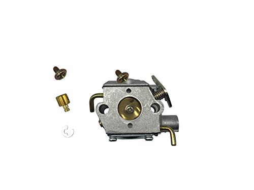 shamofeng Carburador para Ryan Ryobi Trimmers 7843 753-05133 Walbro WT-827-1 M TCA37