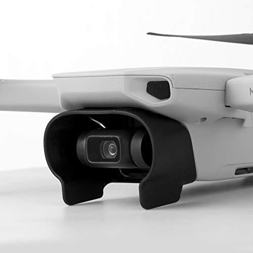 Hensych Lens Hood Anti-glare Lens Cover Gimbal Beschermende Cover Zonnekap Lens Cap voor Mavic Mini Drone
