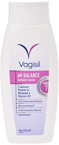 Vagisil pH Balance Wash 250ml