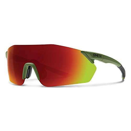 Smith Optics Unisex-Erwachsene Reverb Sonnenbrille, Mehrfarbig (Opol Grcr), 99