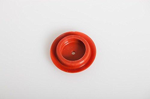 Philips Dichtung, Lippendichtung, Dichtring für Kaffeemaschine HD5400 / HD5405 ohne Sieb
