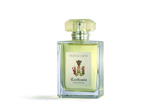 Carthusia Fiori di Capri Eau de Parfum, 100 ml