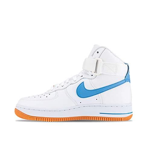 Nike Wmns Air Force 1 High Blanco Size: 35.5 EU