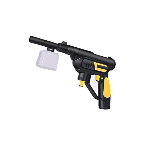 FANXUAN Limpiador de presión inalámbrico, Lavadora portátil Coche con Iones de Litio, para vehículos de Limpieza Inicio Muebles de jardín (24V MAX),24V