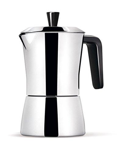 Giannini 6518 Espressokocher, Mehrfarbig