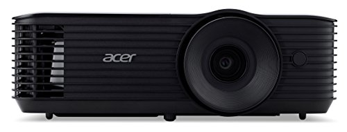 Acer X168H Small/Medium Home or Office Projector (WUXGA Resolution, 3500 Lumens, 10000:1 Contrast Ratio)