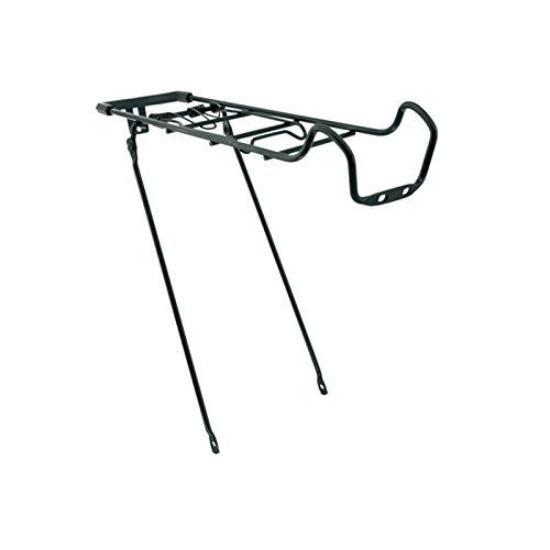 Carrier Rear Bicycle Pannier Carrier Rack for 24 Inch and 28 Inch Bikes 2918