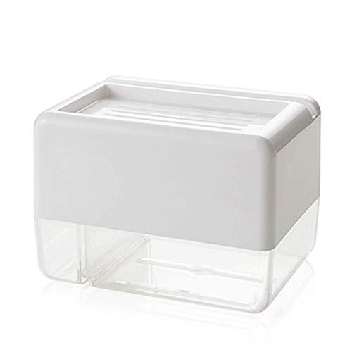 ECSWP YANGDUO Aseo Caja del Tejido del Papel higiénico del baño Rack Bandeja Rollo de Toallas de Papel a Prueba de Agua Holder