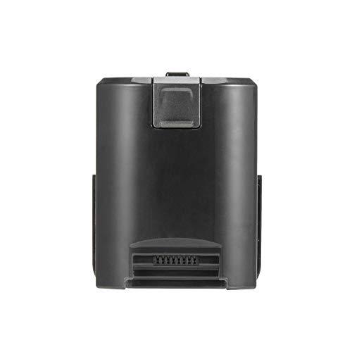 MooSoo コードレス掃除機 X6 専用バッテリー