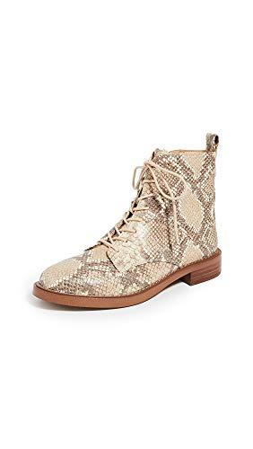 Sam Edelman Women's Nina Boots, Wheat Multi, 8.5 Medium US