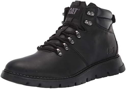Caterpillar Men s Parameter Waterproof Chukka Boot Black 8 M US product image