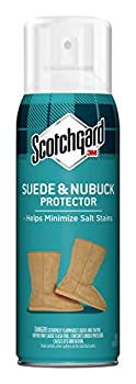 Scotchgard Suede & Nubuck Protector 6 Ounces