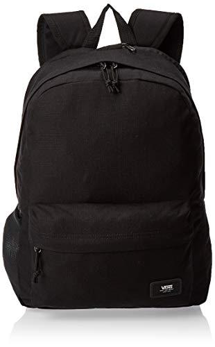 Vans Unisex_Adult VN0A3I6S6ZC Luggage Garment Bag, Black, standard size