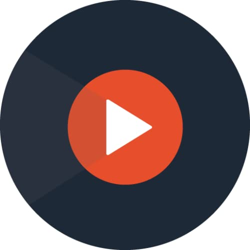 4K Video Player – Playit all 4k ultra hd videos and audio files