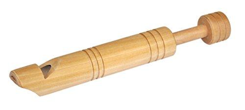 Voggenreiter 1088–8 coulissante en Bois pour flûte, Multicolore