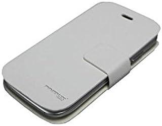 Primux PTCOVEO2W - Funda para móvil Omega 2, blanco: Amazon.es ...