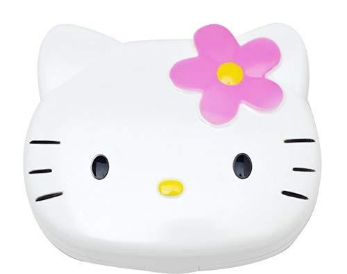 Estuche de viaje para Lentes de Contacto Hello Kitty