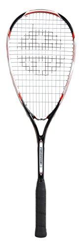 Unsquashable Squash-Schläger CP 706, black-red-white, 2016, 296274