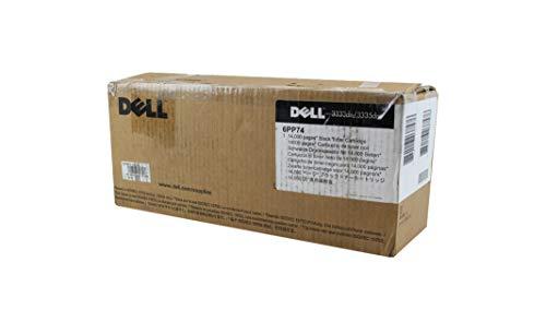 Dell G7D0Y Black Toner Cartridge 3333dn/3335dn Laser Printers