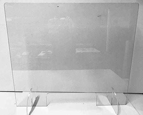 DONKEY STICKER Parafiato cm 65x95 mm4 in plexiglass-policarbonato Compatto