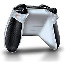Bionik QuickShot Trigger Grips for Xbox One, White