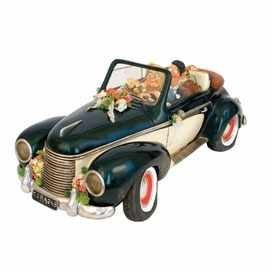 Just Married Guillermo Forchino Figurine en Ligne Discount Mart