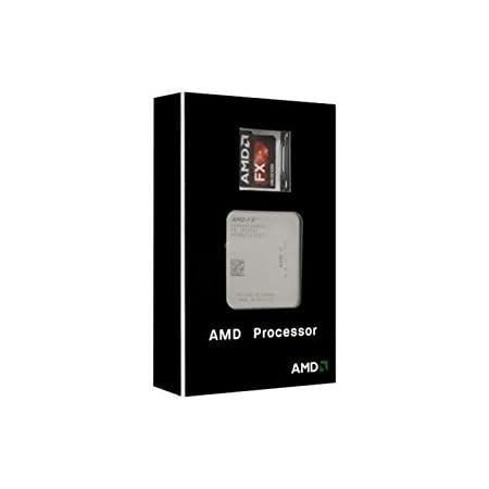 AMD FD9370FHHKWOF FX-9370 FX-Series 8-Core Black Edition