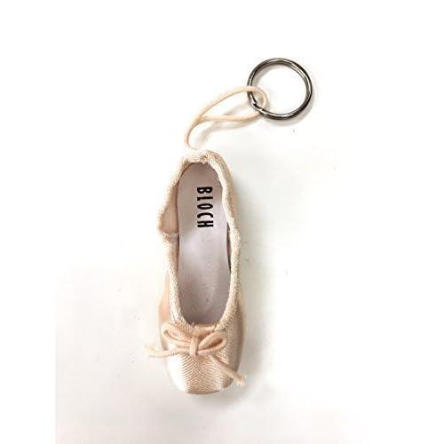 dbab0f0bda50 Bloch Mini Pointe Shoe Keyring