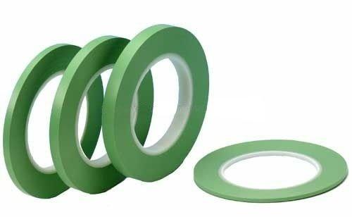 Zierlinienband 12 mm x 55 m