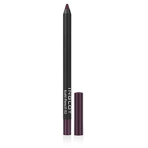 INGLOT Kohl Eye Pencil 02 (eggplant)
