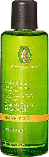 Primavera Life Bio Mandelöl bio (2 x 100 ml)