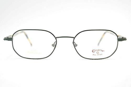 Converse by Rem Pine WOW! 50[]18 140, ovale brilmontuur, brilmontuur, nieuw.