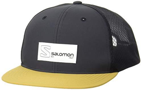 SALOMON Gorra modelo TRUCKER FLAT CAP marca