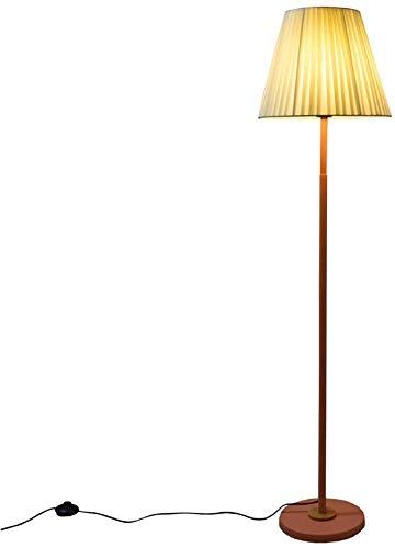 SOSERFL staande lamp voor in de kinderkamer, roze, meisjes, Nordic stijl, staande lamp, woonkamer, verticaal, creatieve vloerlamp