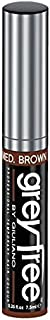 Giuliano Grey-free Professional Temporary Hair Colour Medium Brown (0.25 Oz)