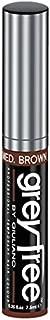 Greyfree Greyfree Medium Brown Hair Color 0.25 Oz, 0.25 Oz