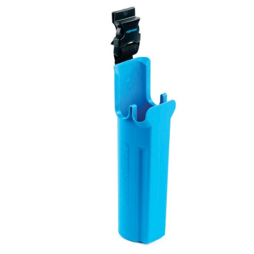 Holster for two squeegees and a washer