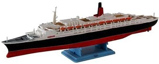 Revell Modellbausatz 65806  - Modelo de grupo Queen Elizabeth 2 en MaÃstab 1:1200 [importado de Alemania]