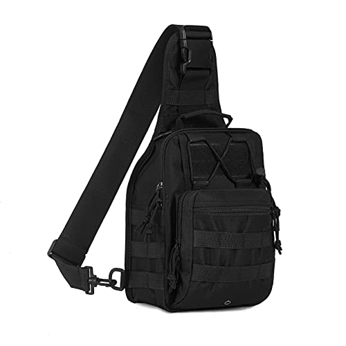FAMI Outdoor Tactical Bag Backpack, Military Sport Bag Pack...