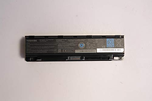Toshiba – sparepart : Battery 6 Cell Pack, p000573320, p000573330