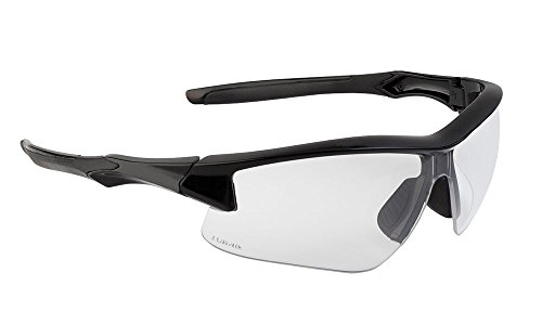 Howard Leight by Honeywell Uvex Acadia Shooting Glasses with Uvextreme Plus Anti-Fog Lens...