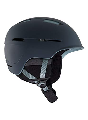 Anon Invert Snowboard-helm, donkerblauw, L